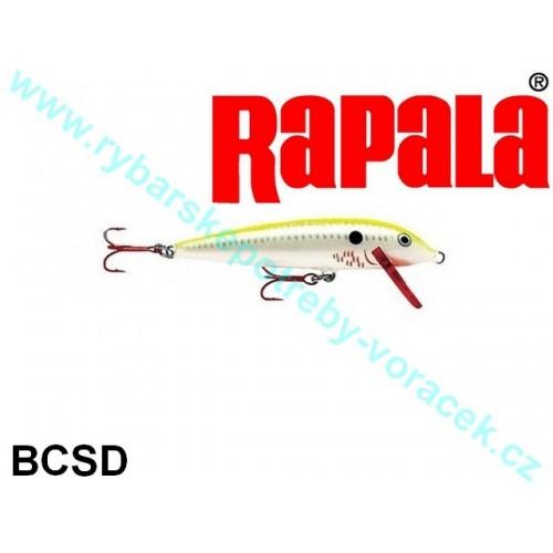 Rapala ORIGINAL F-3 BCSD 3cm - 2g