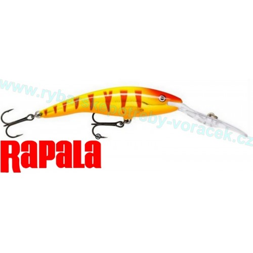 Rapala Deep Tail Dancer TDD 11 CLG
