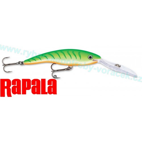 Rapala Deep Tail Dancer TDD 11 GTU