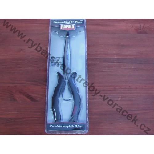 Rybářské kleště RAPALA Pince Acier 21cm
