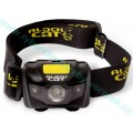 Čelovka Black Cat Batle Cat Headlamp