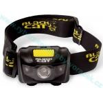 Čelovka Black Cat Batle Cat Headlamp