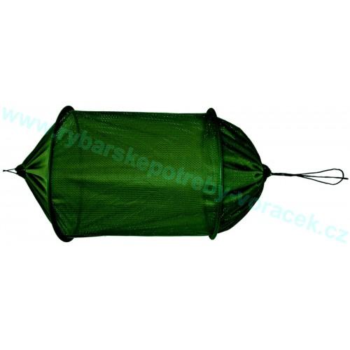 ECO vezírek zelený Carp Tunel 40x60 cm