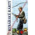 Rybářské karty