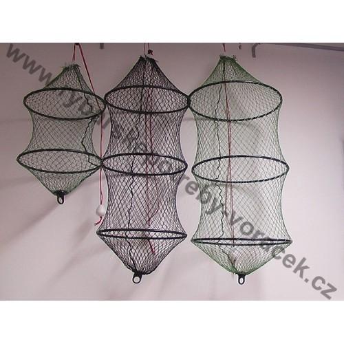Vezírek Sittec č.1 30cm 2 kruhy