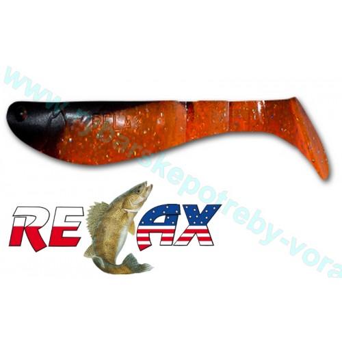 RELAX Ripper Kopyto 2,5 BLS 122