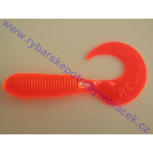 RELAX - Twister VR 2 - 4,5cm - 025