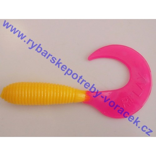 "Relax Twister 4"" - 8cm"