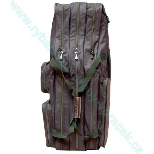 Taška na pruty Carp System 3 komory